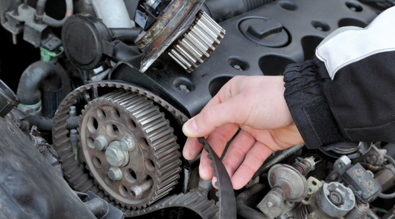 lorens auto repair Timing Belt Replacement