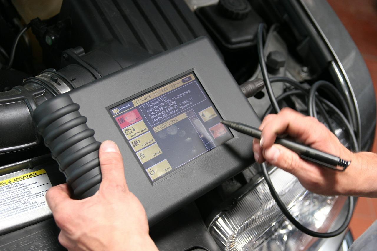 lorens auto repair best in on board diagnostics