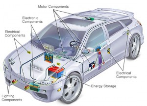 Car Truck Electrical System Repair Somers, MT