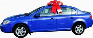 Car Giveaway