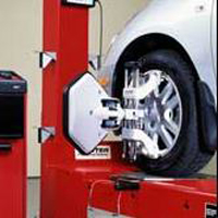 Loren's Auto Repair Auto Tips and Car Care: Alignment Inspection