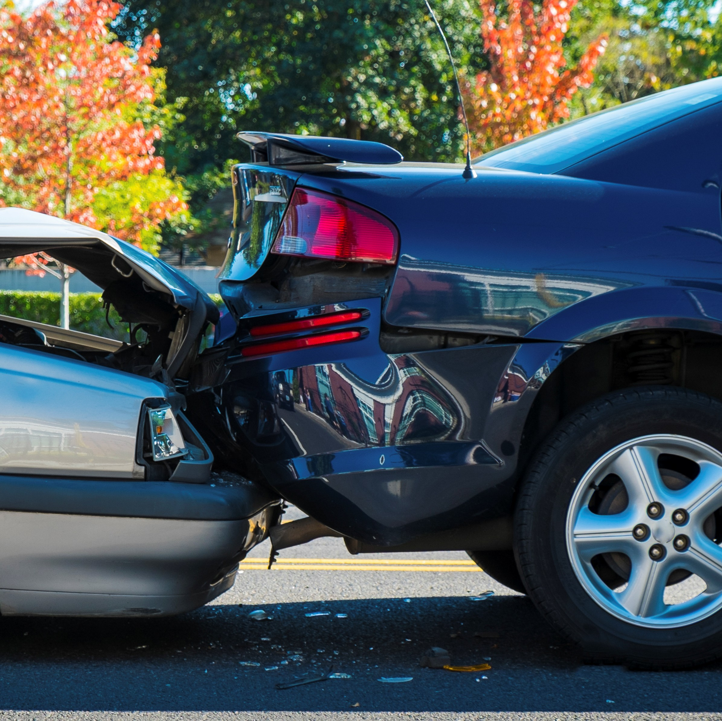 What To Do In Case Of An Accident