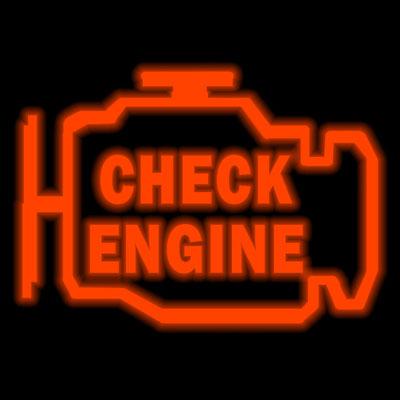 Check Engine Light Diagnosis At Loren's Auto Repair