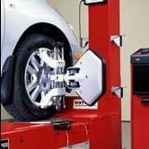Line Them Up: Wheel Alignment Service At Loren's Auto Repair