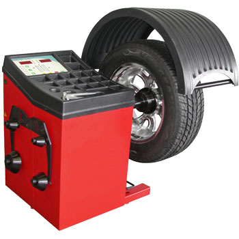 Keep Your Tires Well Rounded in Kalispell: Tire Rotation and Wheel Balancing at Loren's Auto Repair