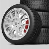 Go Big or Go Home: Upsize Your Wheels at Loren's Auto Repair