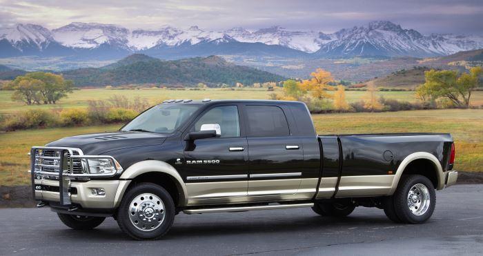 Dodge Ram Truck Repair