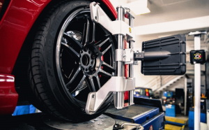 wheel alignment kalispell